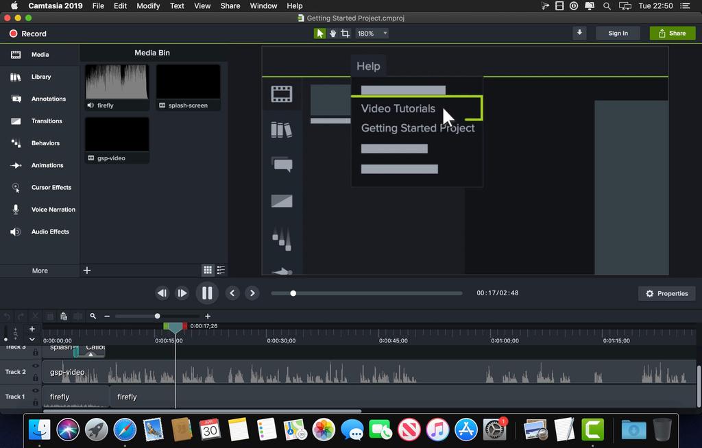 TechSmith Camtasia 201903 Screenshot 01 bj15fhy