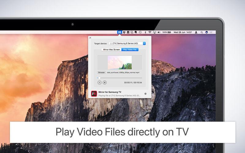Mirror for Smart TV App Bundle upd 28112019 Screenshot 03 bn8qqby