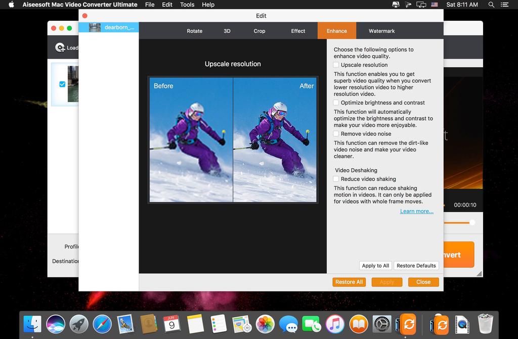 Aiseesoft Mac Video Converter Ultimate 9232 Screenshot 03 13sl85cy