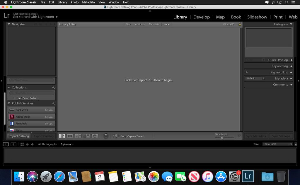 Adobe Lightroom Classic 2020 v900 Screenshot 01 prn159n