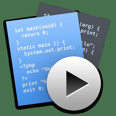 CodeRunner 3 icon