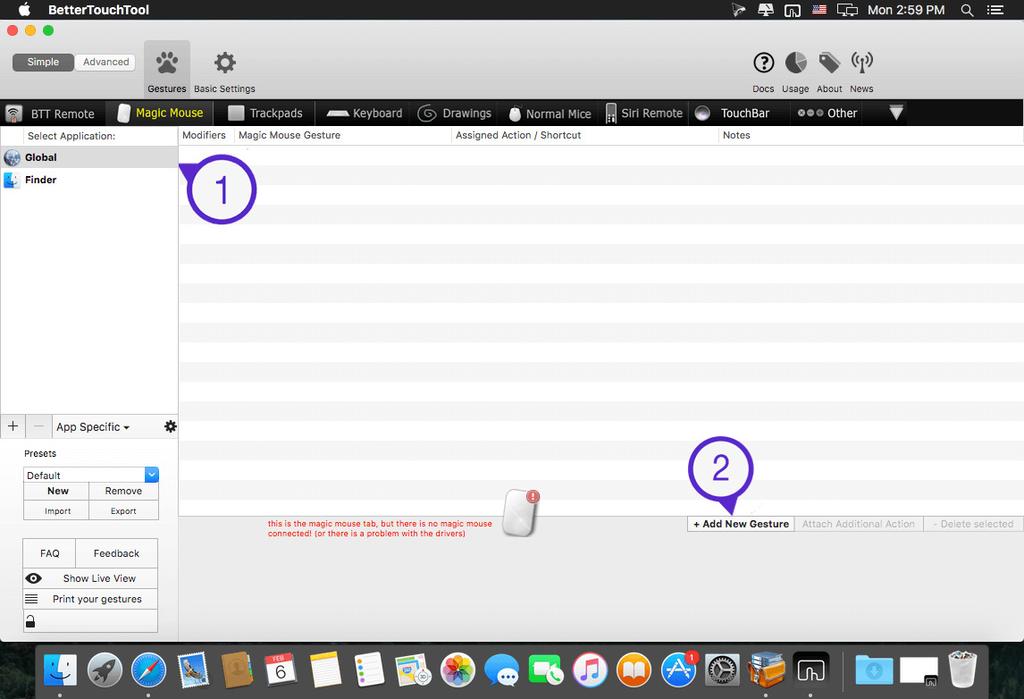 BetterTouchTool 3202 Screenshot 02 bnajcyy