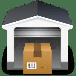 GarageSale icon