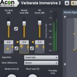 Acon Digital Verberate Immersive 2.1.1