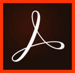 Adobe Acrobat Pro DC 2019.021.20056