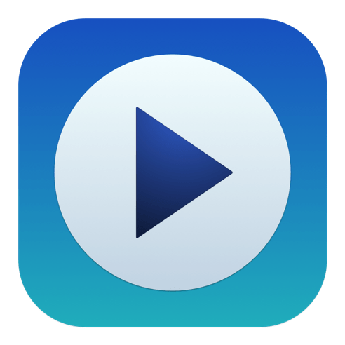 Cisdem Video Player icon