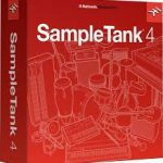 IK Multimedia SampleTank 4.0.8 (WIN MAC)
