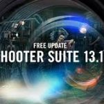 Red Giant Shooter Suite 13.1.12