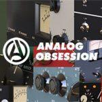 Analog Obsession Plug-ins Bundle v11.01.2020
