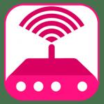 NetWorker Network Info App
