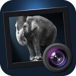 JixiPix Dramatic Black & White 2.6.5
