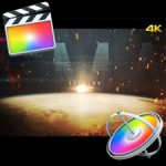 Space Trailer for Final Cut Pro X