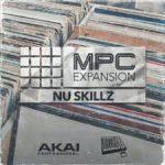 AKAI MPC Expansion Nu Skillz v1.0.1