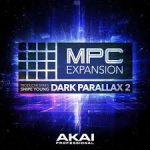 AKAI MPC Expansion Dark Parallax 2 v1.0.2