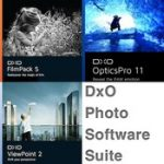 DxO Photo Software Suite (02.07.2020)