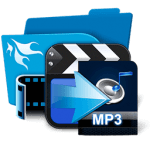 AnyMP4 MP3 Converter 8.2.16