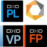 DxO Photo Software Suite