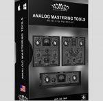 Nomad Factory Analog Mastering Tools v5.13