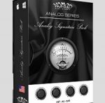 Nomad Factory Analog Signature Plug-Ins v5.13