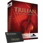Spectrasonics Trilian Software 1.4.5d UPDATE