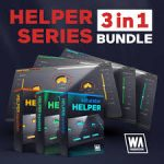 W.A.Production Helper Series V2 Bundle