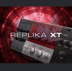Native Instruments Replika XT