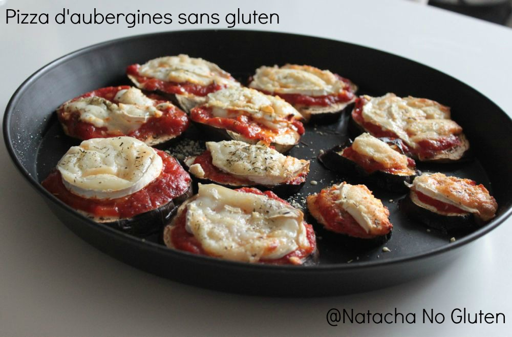 Aubergines-chevre