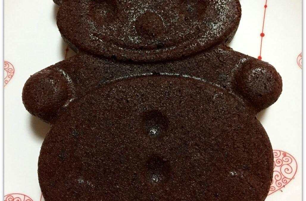 J'ai testé le fondant Bio chocolat sans gluten (Mon Fournil)