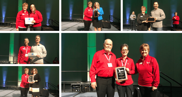 2019 MACUL Award Winners