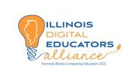 Illinois Digital Educators Alliance Logo