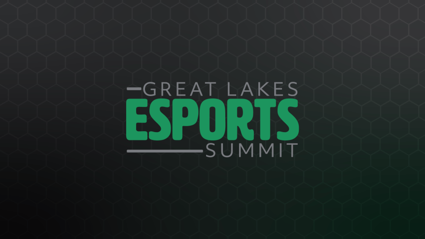 Great Lakes ESPORTS Logo