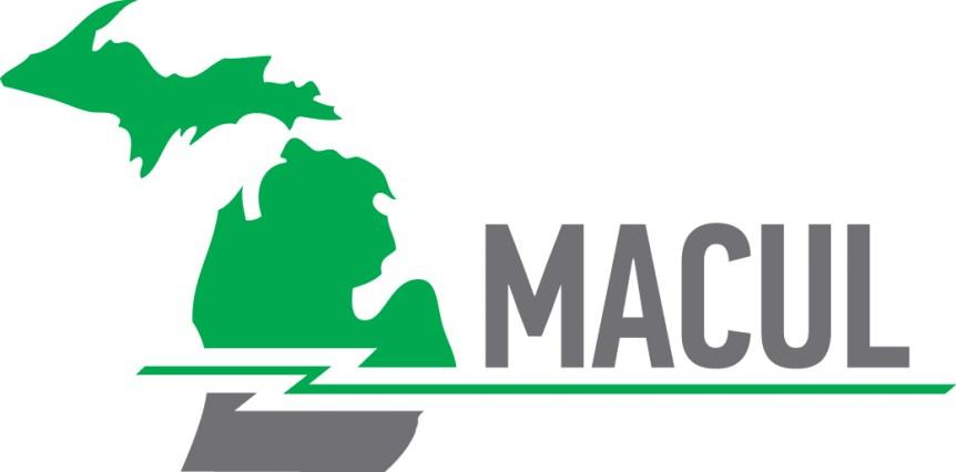 MACUL Full Logo