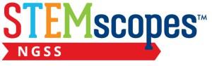 NGSS Prime Stemscopes logo