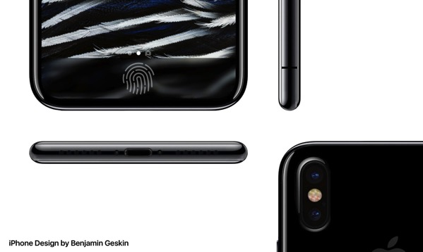 Iphone8 benjamingaskin