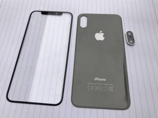 iPhone8 Front Panel