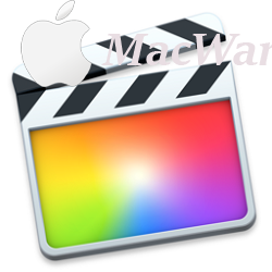 Final Cut Pro X 10.4 Crack Free Download