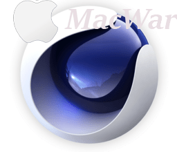 Maxon CINEMA 4D Studio R19.024