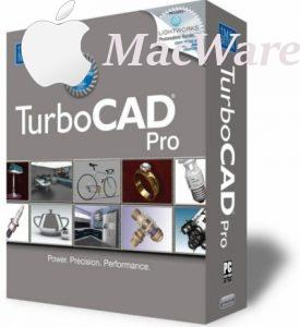 TurboCad Mac Pro 10.0.3 Crack Free Download