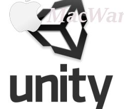 Unity 2018.2.8 for Mac Crack Free Download