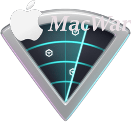 AirRadar 4.1.8 Mac Crack Free Download