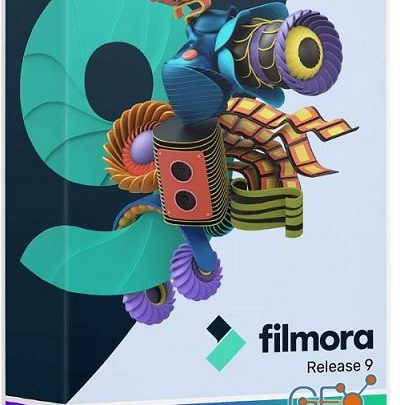 Wondershare Filmora 9.0.6.3 Crack Mac + Effects Pack