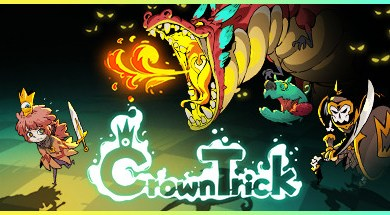 Crown Trick MAC Download Game