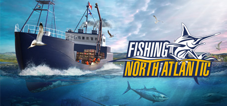 Fishing North Atlantic MAC Download Game
