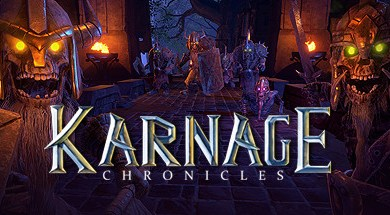 Karnage Chronicles MAC Download Games