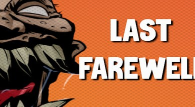 Last Farewell MAC Download Games