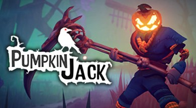 Pumpkin Jack MAC Download Game