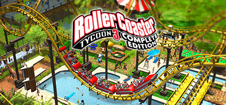 RollerCoaster Tycoon 3 Complete Edition Download Free PC Game