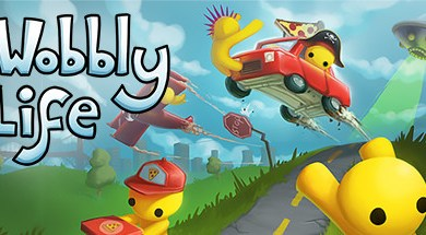 Wobbly Life Free Download PC Game for Mac