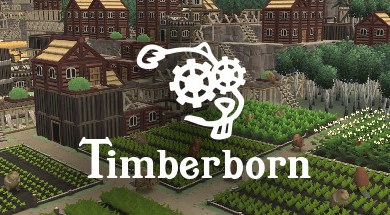 Download TIMBERBORN Free PC Game