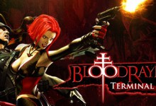 Blood Rayne Terminal Cut Download Free PC Game
